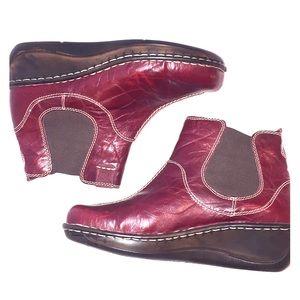 Josef Seibel Chelsea Boots!